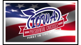 Iowa Presidential Caucuses